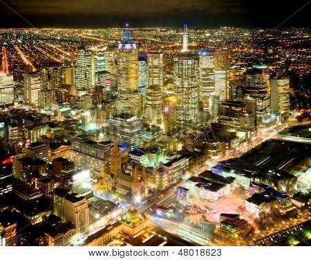 Resumen de Melbourne