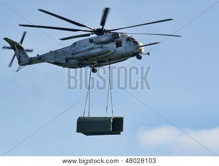 Sea Stallion / CH-53