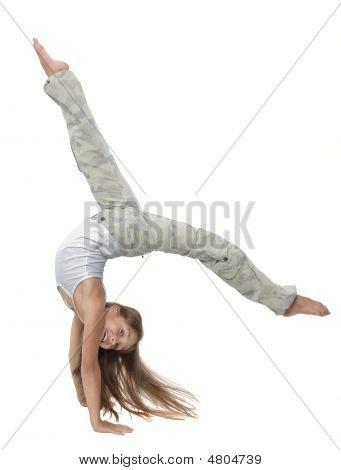 Legs In Top