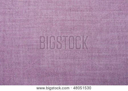 Shirt Background Purple Oxford