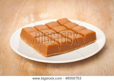 Sweet Toffee