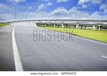 Road And Infrastructure