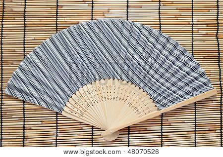 Japanese Folding Fan