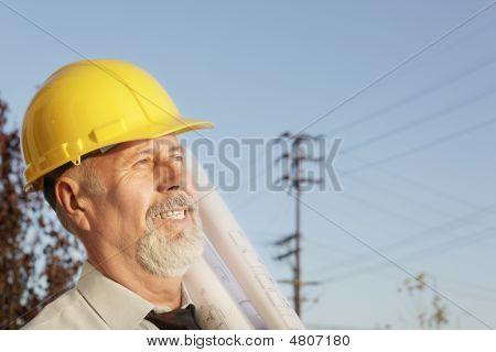 Senior Builder