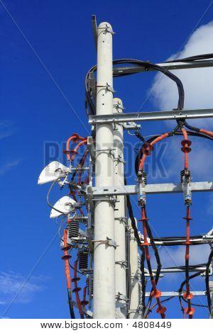 Power Energy Station