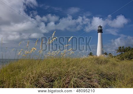 Cape Florida Lighthouse 1