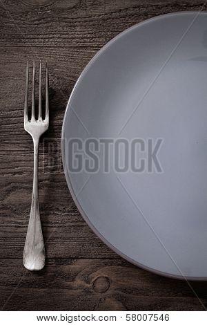 Restaurant Menu Setting