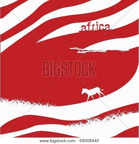 Hot Africa.eps