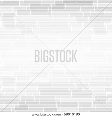 Abstract soft grey and white background