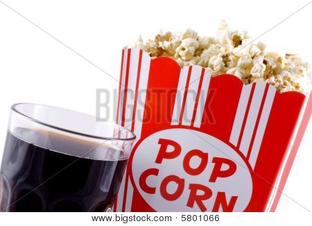 Popcorn And Cola.