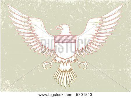 Medieval Eagle