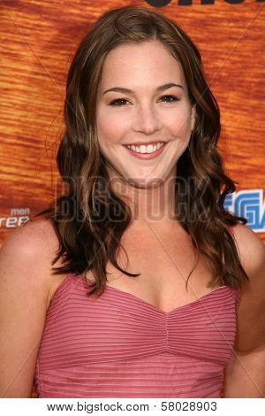 Martha MacIsaac  at Spike TV's 2nd Annual Guys Choice Awards. Sony Pictures Studios, Culver City, CA. 05-30-08