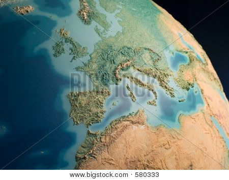 Europe View