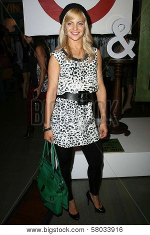 Mena Suvari  at the Rogan For Target Debut at Barneys New York. Barneys New York, Beverly Hills, CA. 05-15-08