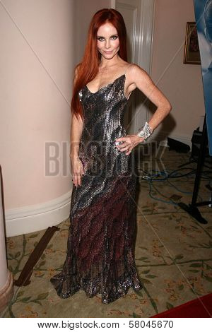 Phoebe Price  at the Neuromuscular Disease Foundation Spring Gala Dinner and Casino Night. Beverly Hills Hotel, Beverly Hills, CA. 06-05-08