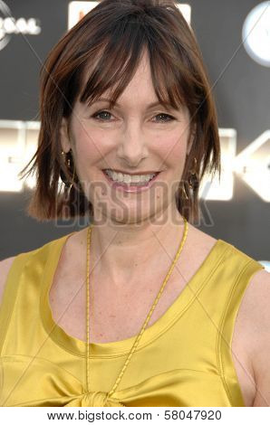 Gale Anne Hurd  at the World Premiere of