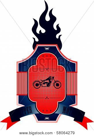 chopper motorcycle fire emblem theme