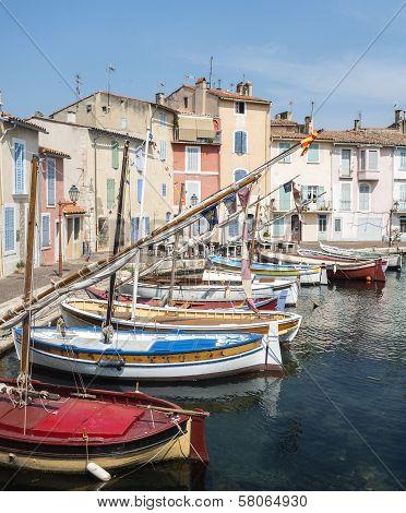 Martigues (provence, France)