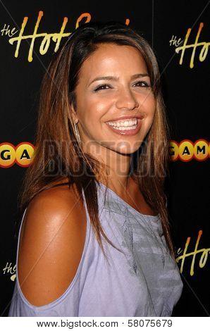 Vida Guerra  at the Gamespot HotSpot Party. GOA Nightclub, Hollywood, CA. 07-15-08