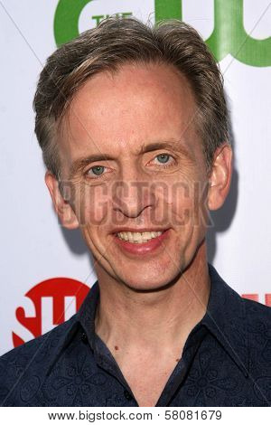 Robert Joy  at the CBS, CW and Showtime Press Tour Stars Party, Boulevard3, Hollywood, CA. 07-18-08