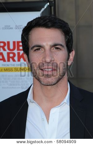Chris Messina at the
