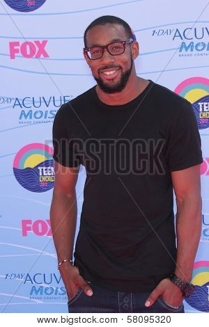 Twitch at the 2012 Teen Choice Awards Arrivals, Gibson Amphitheatre, Universal City, CA 07-22-12
