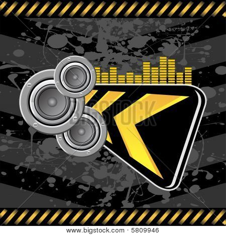 Urban Music Grunge