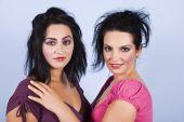 Beautiful Women Makeup