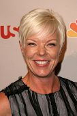 Tabatha Coffey  at the NBC Universal 2008 Press Tour All Star Party. Beverly Hilton Hotel, Beverly H