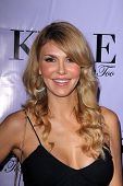 Brandi Glanville at the Pre-Opening Party for Kyle Richards' new boutique