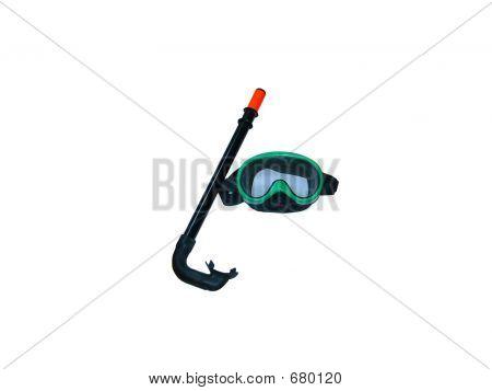 Underwater Sport