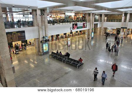 Jerez Airport