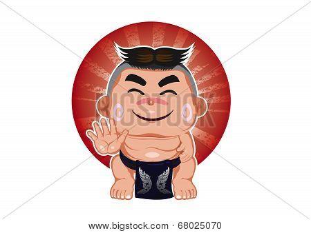 Sumo ayothaya