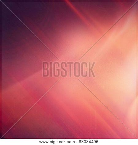 Vintage blurry unfocused background with light leaks - instagram