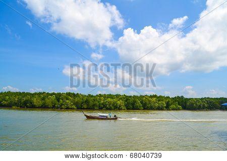 Krabi Landmark