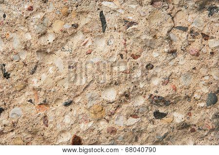Stone Concrete Texture Background
