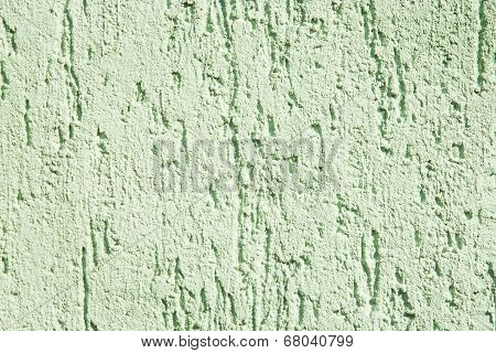Stucco Texture, Rough Ragged Plaster Background, Scratched Cracked Wall