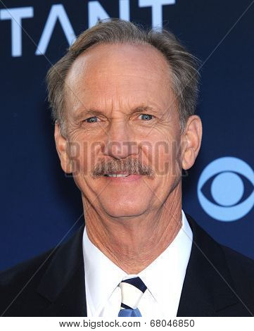 LOS ANGELES - JUN 06:  Michael O'Neill arrives to the 'Extant' Premiere Party  on June 06, 2014 in Los Angeles, CA