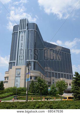 MGM Grand Casino In Detroit, Mi