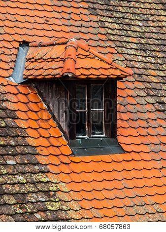 Dormer Window (locarne)