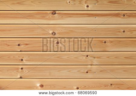 Uncolored New Wooden Wall, Background Photo Texture