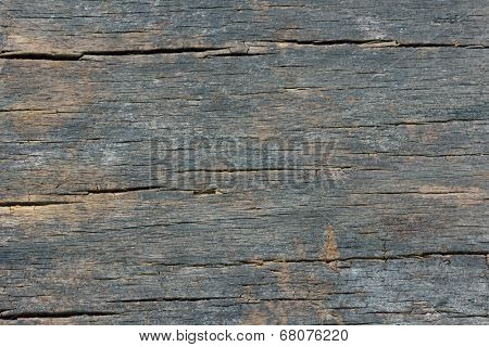 details of old  wood texture