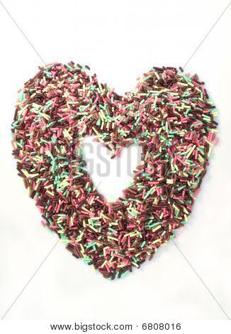Romantic Sprinkles