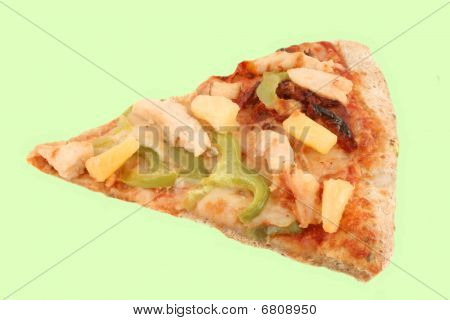 Multigrain Pizza