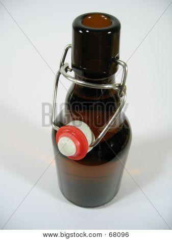 Beer Bottle I