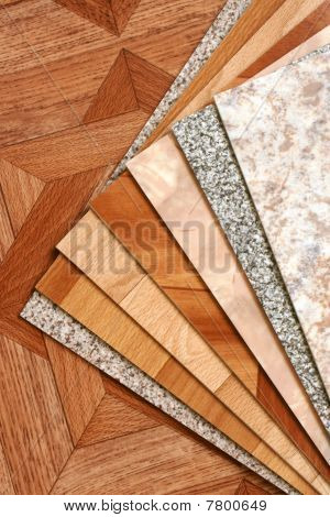 Collection Natural Linoleum