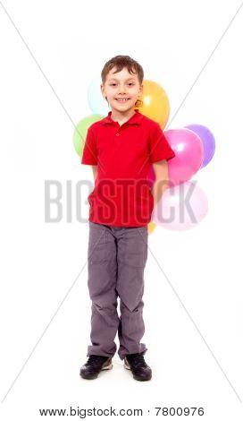Happy Lad