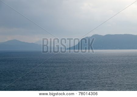 Fjord View