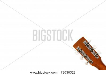 Guitar Fingerboard Tensioners