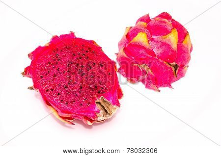 Pitaya or Dragon Fruit